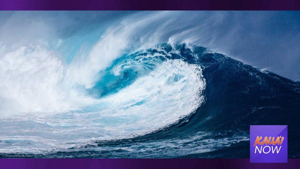 no tsunami threat to hawaii following fiji quake kauai